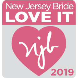 New Jersey Bride LOVE IT - 2019